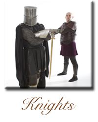 Knightsmime