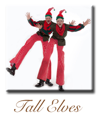 stiltwalkingelves