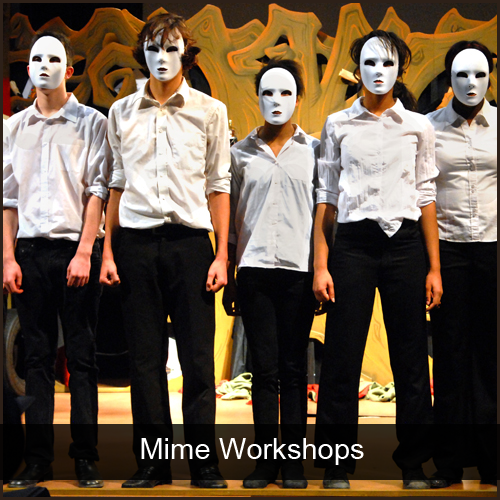 mime workshops